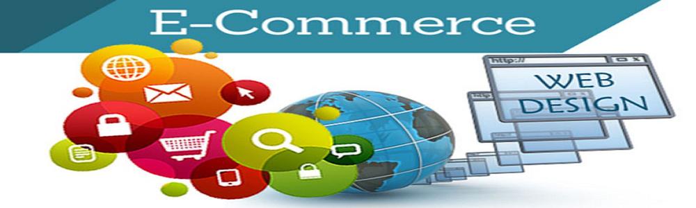 e-shop Site