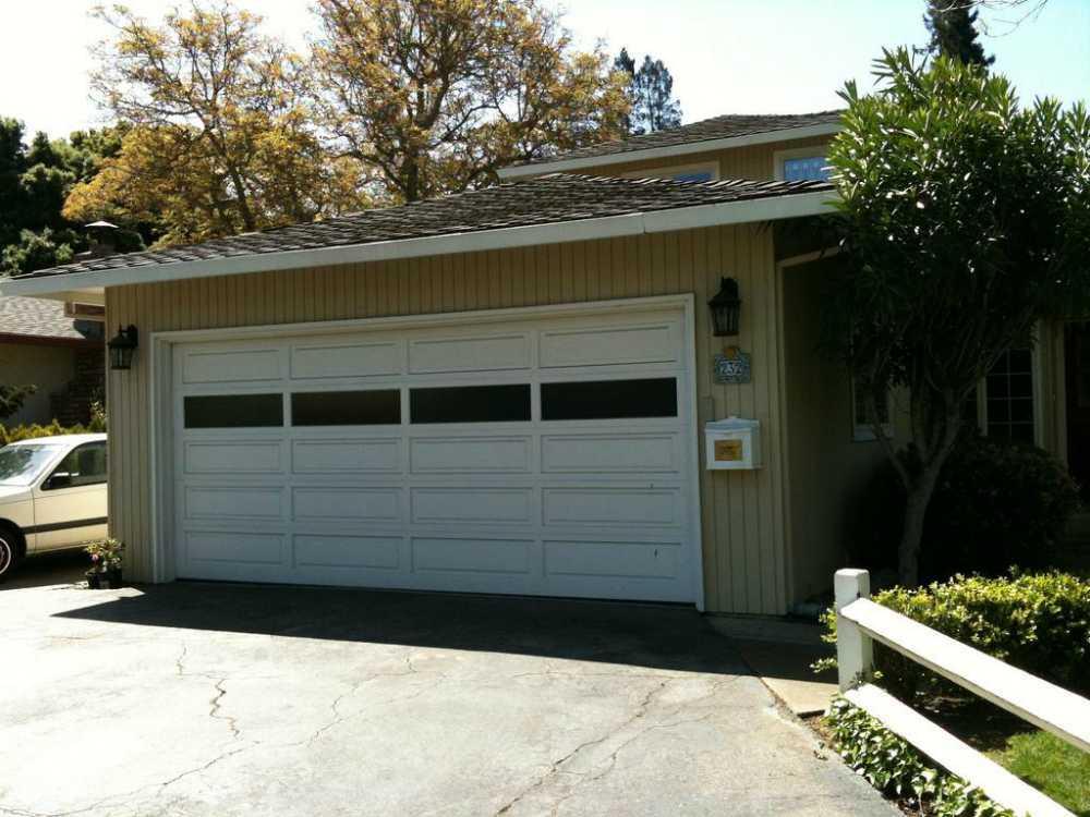 """""""Google garage"""" c'est comme ça que l'on dénomme le siège historique de Google Inc"""