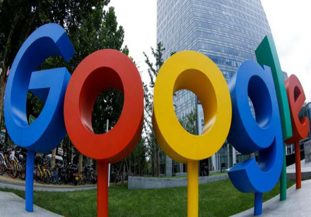 Google google
