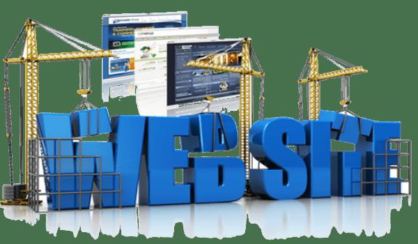 Web créer et construire son site