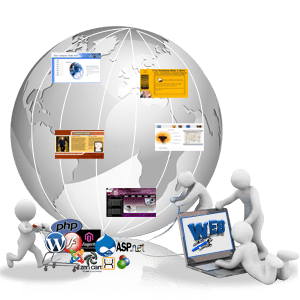 CMS développement évolutif